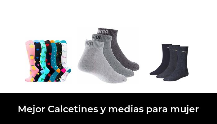 10 Pares Calcetines Deportivos Medias Bajas Malla Transpirable BUDERMMY Calcetines para Hombre y Mujer